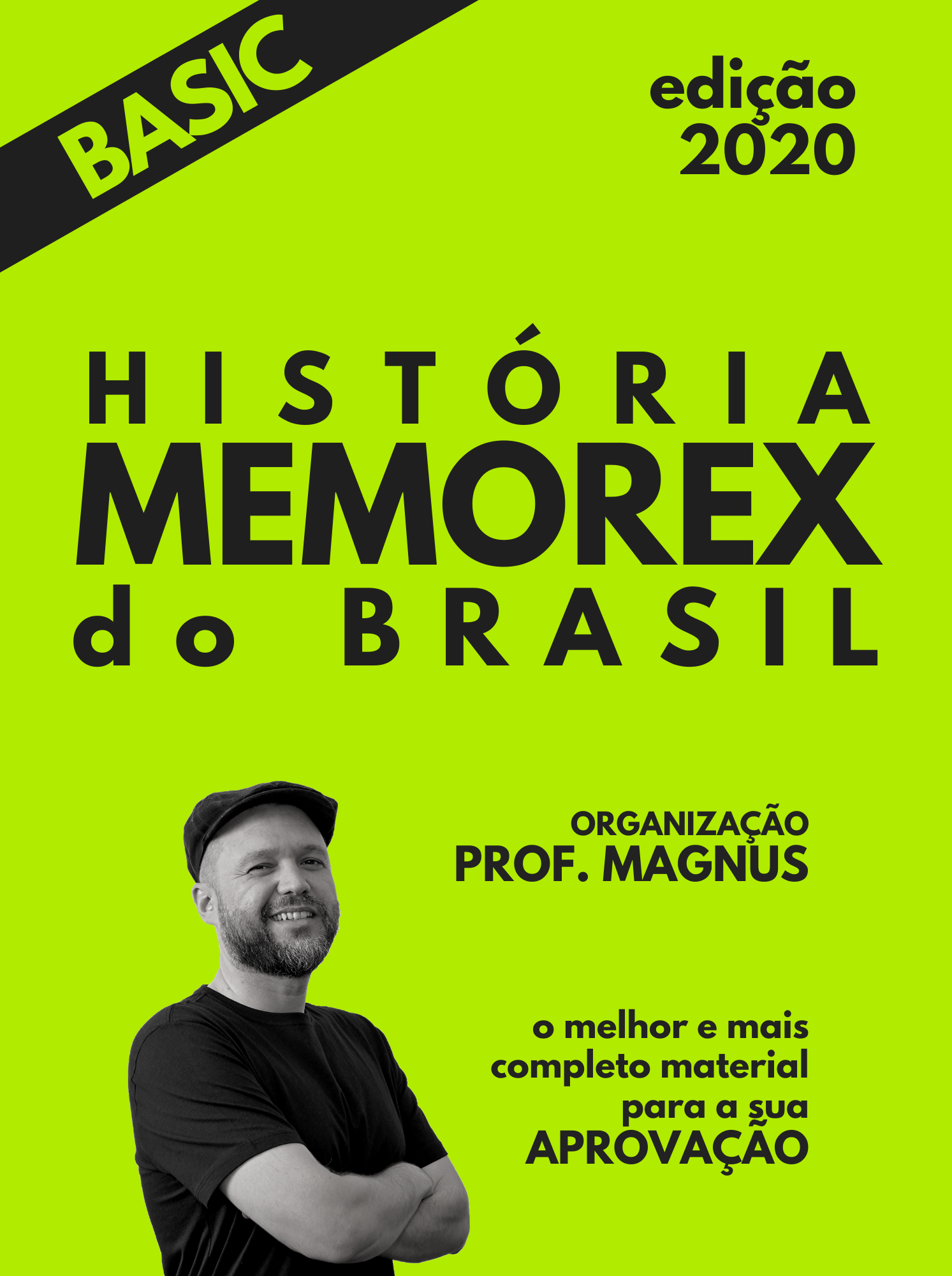 MEMOREX H. do BRASIL (basic)